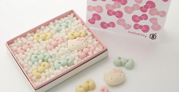 Hello Kitty ×亀屋良長