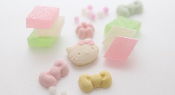 桃の節句 Hello Kitty