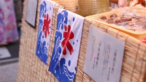 祇園祭 かき氷