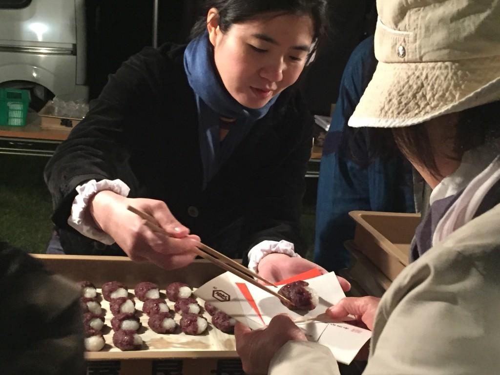 上賀茂神社観月祭2