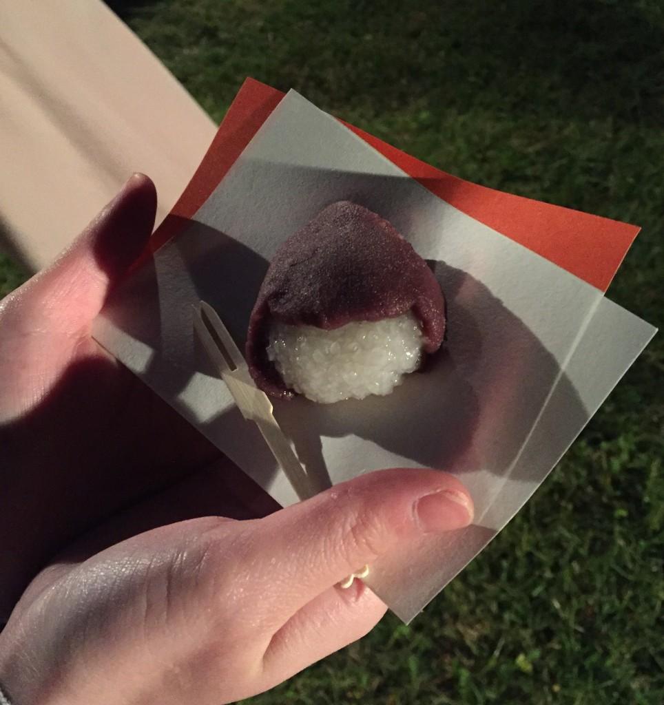 上賀茂神社観月祭3