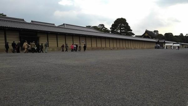 京都御所特別公開