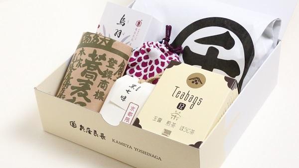 新コラボ企画「おうちで京都気分」